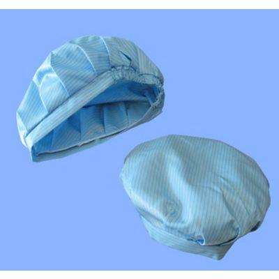优质供应防静电帽、防静电披肩帽、防静电小工帽-深圳晨旭实业