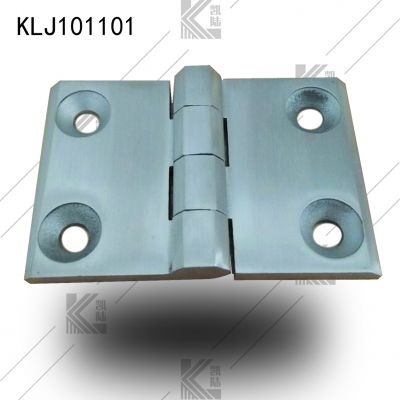 凯陆 不锈钢铰链 精铸 工业重型铰链 重型冷库门合页 大型设备铰链 船舶专用