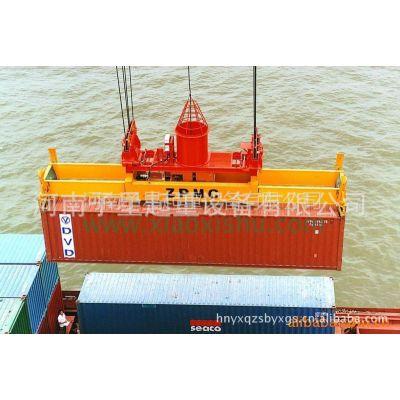 供应专用集装箱吊具.码头物流港专用吊具.