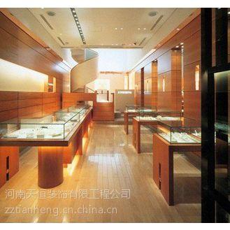 专业的郑州眼镜店装修公司 郑州眼镜专卖店的装修