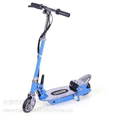 驭圣电动滑板车 锂电 超轻 儿童 迷你 可折叠 两轮 代步车 新款 OEM