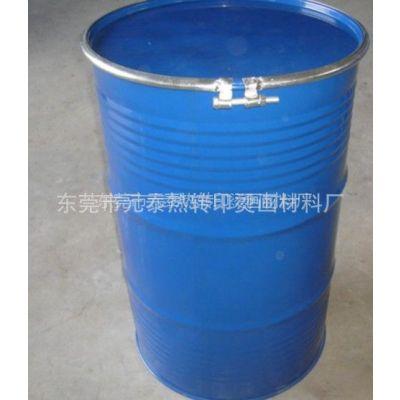 供应【品种繁多】 出口丝印离型剂,热转印亮光离型剂,树脂离型金油