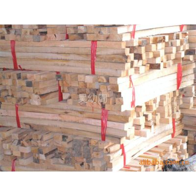 供应家居木制品材料,杂木方料
