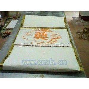 供应供应殡仪馆用陶瓷纤维寿毯