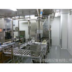 广东厂家供应生产线-粉末定量称重包装线-食品级
