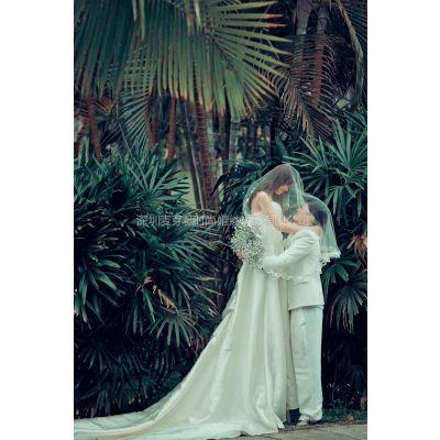 供应深圳个性时尚写真摄影麦芽糖拍婚纱照一些突破传统构图的方法