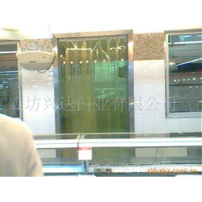 卖优质冷库专用门帘 食品专用门帘丝帘品种齐全价格便宜