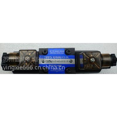 DSG-02-2B2 YEOSHE油升电磁阀厂家特价销售