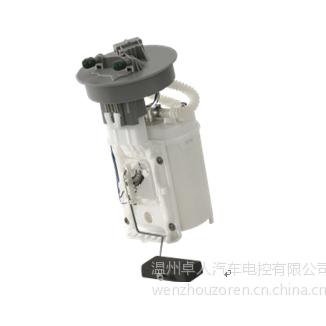 供应电动燃油泵总成适用车型:捷达两阀