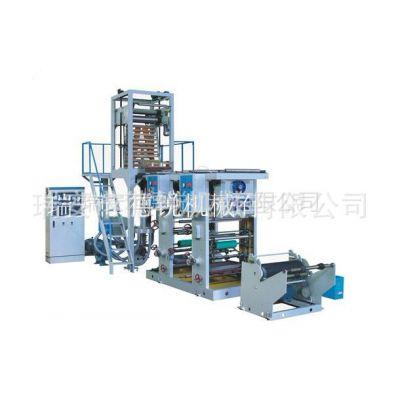 (德锐)专业供应自动套色高速凹版印刷机 普通经济型印机
