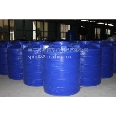 【厂家直供】PE塑料水桶 圆柱立式水桶 聚乙烯塑料水桶