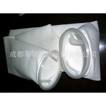 莘明过滤器配件滤袋 50μm液体过滤袋 固液分离滤袋