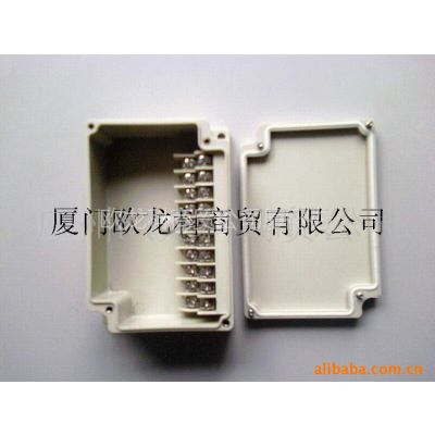 供应T-BOX IP66接线端子盒
