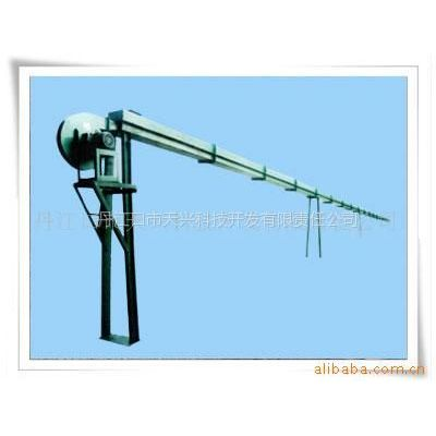 供应提供XZ系列新型高效空气输送斜槽加工