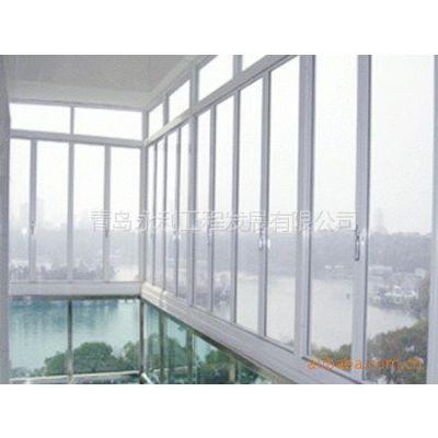 永利供应断桥隔热铝合金窗户,多种规格