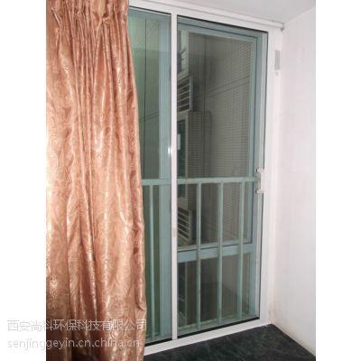 西安御锦城用户安装森静隔音窗,有效的解决了噪音困扰