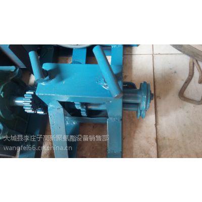 北京白铁皮手动折弯机