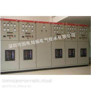 深圳国电旭振电气加工定制励磁并机柜产品理念及优势