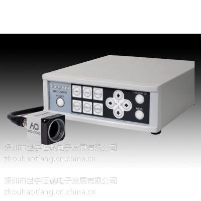 池上单晶片3CMOS手术显微镜摄录系统MKC-210HD