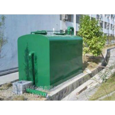 江门养殖污水处理设施 怎么使用 不达标怎么办