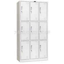 供应广西南宁学校储物柜、更衣柜、校用设备厂家