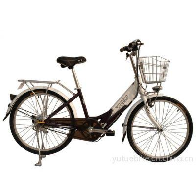 供应20寸24寸48v铝合金锂电车锂电电动车电动自行车