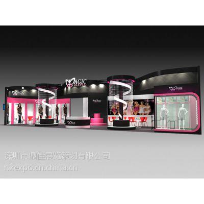 供应供应展台展厅设计与制作