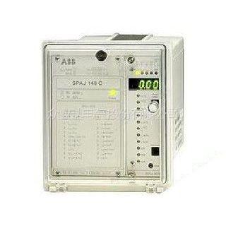 供应ABB正品 SPAJ 140C-CA(DC18-80V) 综保继电器