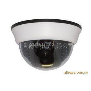 供应惠威视新方案600线红外半球HUS-SF6527B 监控摄像机