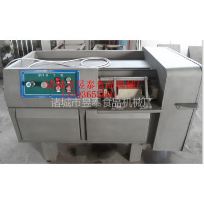 供应QDJ-550切丁机|QDJ-350切丁机