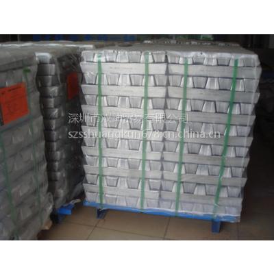 现货厂家镁合金锭AM60B 镁合金铸造(M10602)镁和铸造镁锭