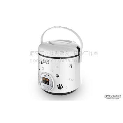 古德设计摄影专业供应各类小家电设计摄影服务