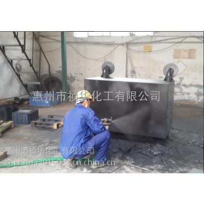 聚脲涂料喷涂华为埋地储柜防水防腐 质量保证