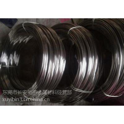 430F不锈钢线材 进口美标430F冷拉钢丝 不锈铁盘线