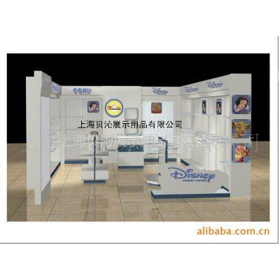 供应专卖店装修、展台搭建、展厅设计