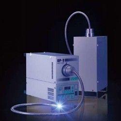 供应USHIO牛尾SP-9点光源UV固化照射装置