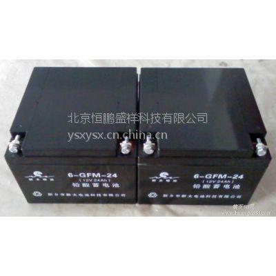 新太蓄电池6-GFM-7铅酸蓄电池价格