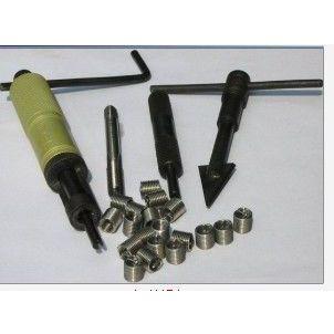 供应钢丝螺套安装扳手 丝攻