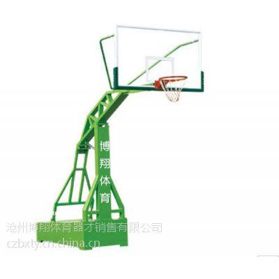 沧州篮球架厂家批发 户外篮球架价格 山东篮球架多少钱一套