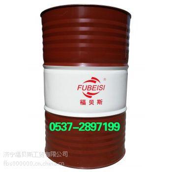 济宁福贝斯润滑油厂家直销合成脂型难燃液压油46#具良好的材料适应性