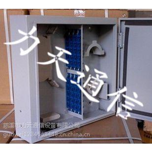 力天通信批发光纤分光器 1分3分纤配线箱 12芯分线光配箱质量可靠