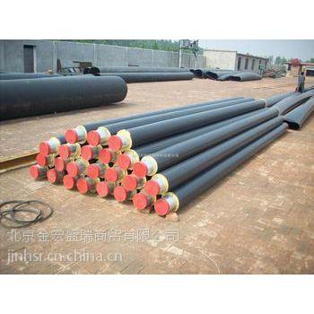 供应钢套钢保温钢管厂家