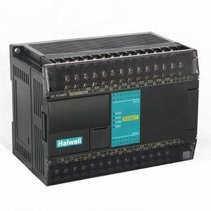 供应国产PLC 进口PLC 海为Haiwell标准型32点晶体管主机S32S2T