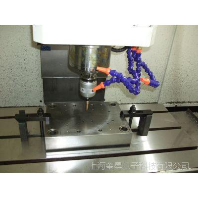 供应CNC手板快速成型塑料件模具加工 注塑加工