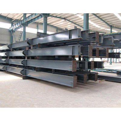 专业提供钢结构用Q235国标H型钢出厂价格