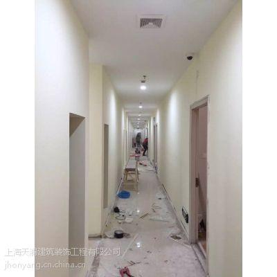 奉贤南桥厂房装修丨南桥工厂装修设计丨南桥办公室装修公司