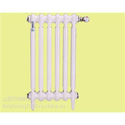 北铸散热器(图)_山西散热器出口_山西散热器