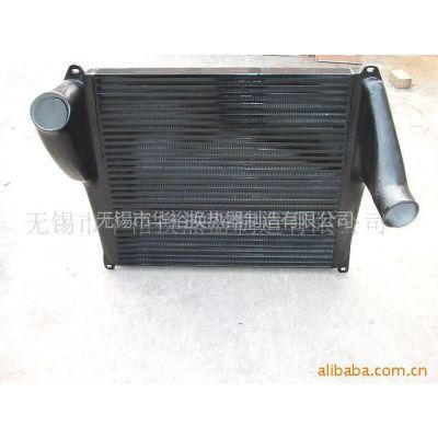 供应汽车中冷器,charge air cooler
