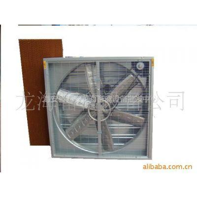 供应畜牧养殖风机水帘降温设备