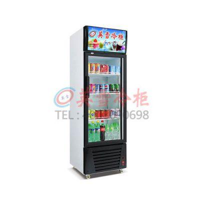 供应供应英雪立式冷藏展示柜-佛山冷柜 -便利店制冷设备